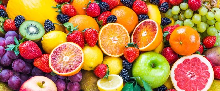 Przegląd owoców egzotycznych. Część 1