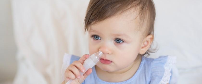 Aspirator do nosa — jak używać ręczny, a jak elektryczny?