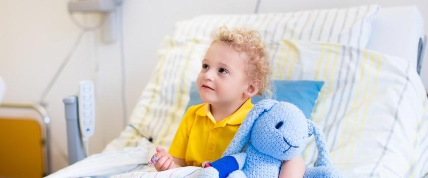 Czy na oddziałach dziecięcych zabraknie lekarzy?