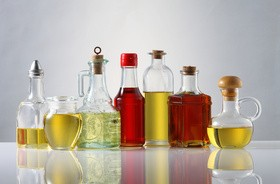Oleje jadalne i ich wpływ na nasze zdrowie
