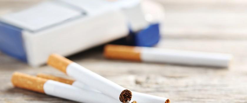 Rynek papierosów pod lupą