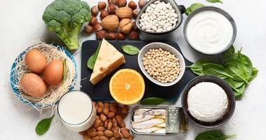 Dieta przy złamaniach kości – jak powinna wyglądać, aby kości zrastały się szybciej?