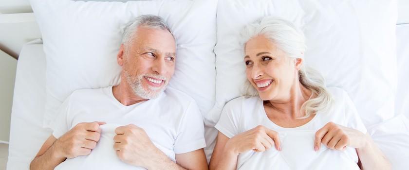 Menopauza a seks – wszystko, co warto wiedzieć