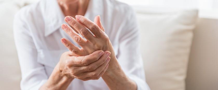 Ziołowe leki na bóle mięśni i stawów