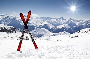 Przygotuj swoje ciało do sezonu narciarskiego