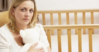 Poronienie - stan psychiczny po poronieniu