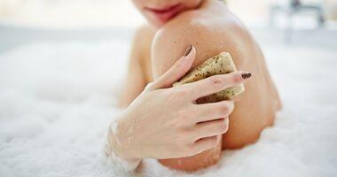 Przegląd kosmetyków pod prysznic i do kąpieli