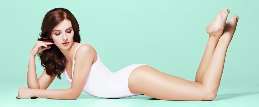 Podstawy pielęgnacji ciała