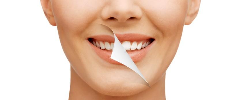 Produkty wybielające mogą szkodzić zębom