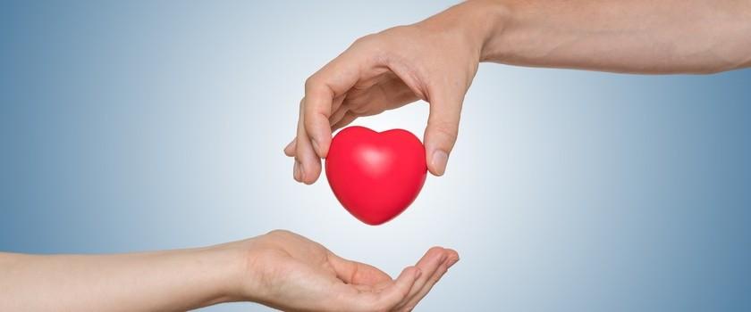 Szansa na zwiększenie liczby przeszczepów serca
