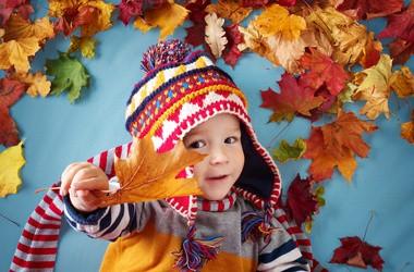 Odporność dziecka - zacznij budować ją teraz