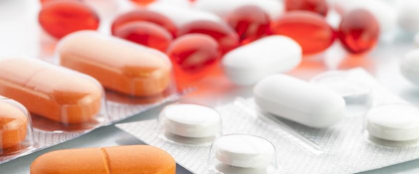 Czym popijać leki?