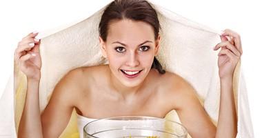 """""""Parówka"""" czyli domowy sposób na oczyszczanie twarzy"""