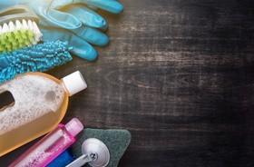 Silne środki czyszczące wywołują choroby płuc