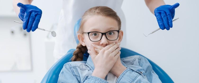 Dentofobia — czym jest, skąd się bierze i jak z nią walczyć?