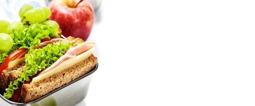 Dieta dla ucznia – jak powinna wyglądać?
