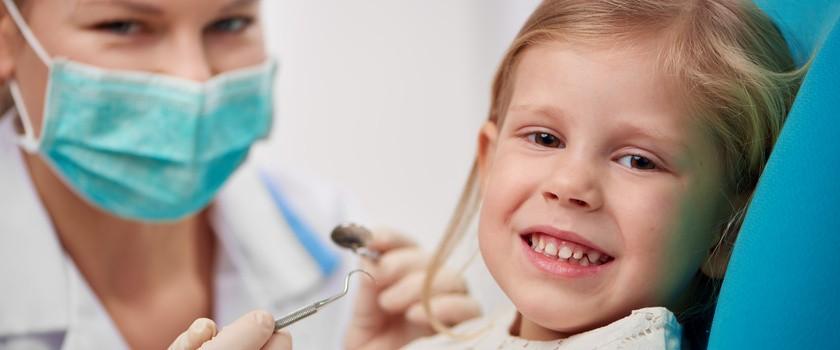Czy gabinety stomatologiczne powrócą do szkół?