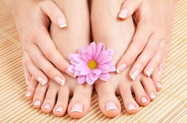 Jak pielęgnować stopy?