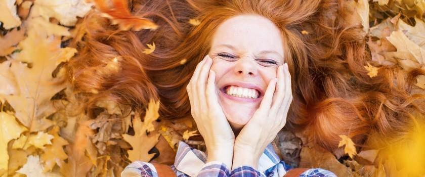 Jak zadbać o włosy w okresie jesiennym?