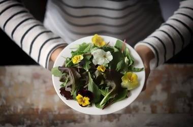 Jadalne kwiaty i ich właściwości – które kwiaty można jeść? Jak przygotować je do spożycia?