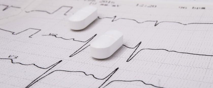 Stosowanie leków przeciw nadciśnieniu może zmniejszać ryzyko demencji