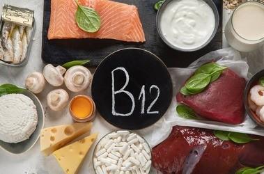 Witamina B12 (kobalamina) – funkcja w organizmie, suplementacja, niedobór, nadmiar