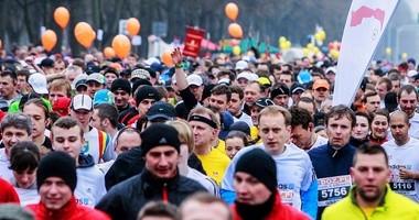 Najgłośniejszy Maraton w Polsce - DOZ Maraton Łódź