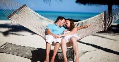 Zdrowe wakacje w tropikach