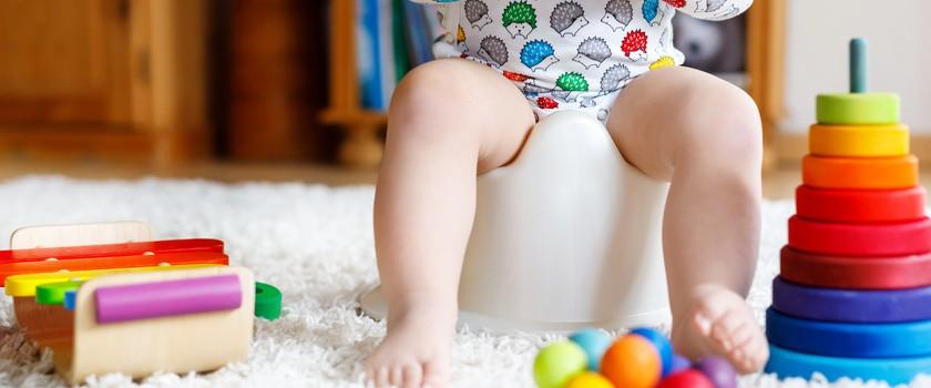 NHN, czyli naturalna higiena niemowląt