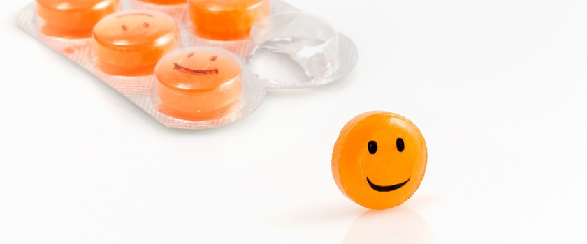 Probiotyki mogą pomóc w leczeniu choroby afektywnej dwubiegunowej