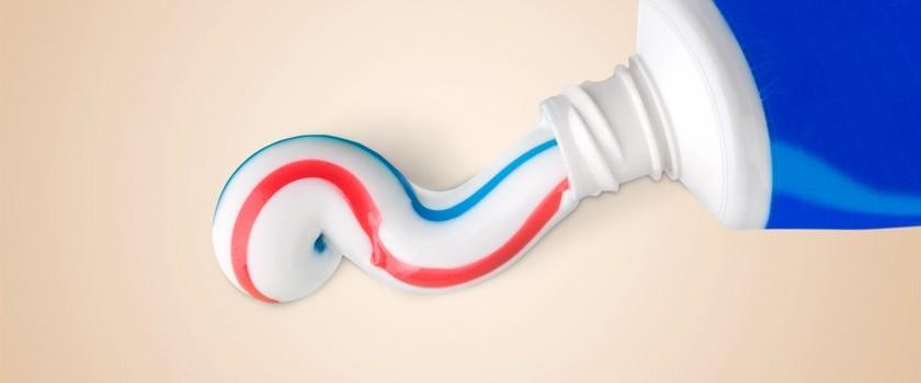 Składniki pasty do zębów i ich funkcje