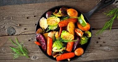 Prawidłowe odżywianie zimą i wczesną wiosną