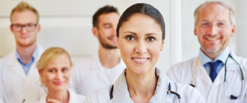 Szkolenia zamiast specjalizacji pomysłem na deficyt lekarzy