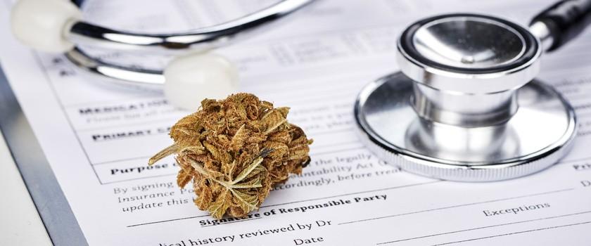 Badania potwierdziły skuteczność marihuany w leczeniu padaczki