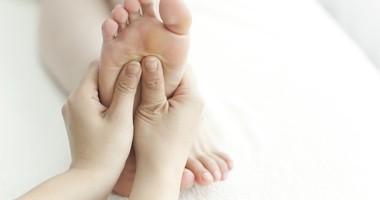 Akupresura stóp — na czym polega i jak działa?