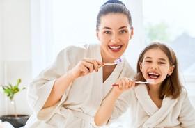 Probiotyki dla zdrowia jamy ustnej