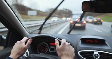 Sposoby na senność za kierownicą