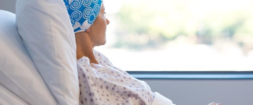 Rak płaskonabłonkowy - opis i rokowania