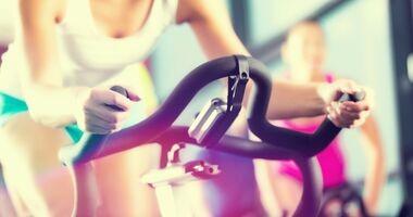 Fitness pomoże schudnąć