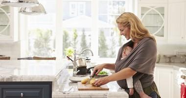 Gotowe przepisy dla matek karmiących – poznaj menu stworzone przez naszych ekspertów!
