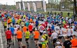 Najgłośniejszy Maraton w Polsce przebiegł ulicami Łodzi