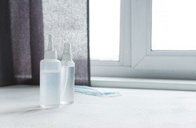 Żel antybakteryjny do rąk i płyn dezynfekcyjny – jak zrobić w domu?