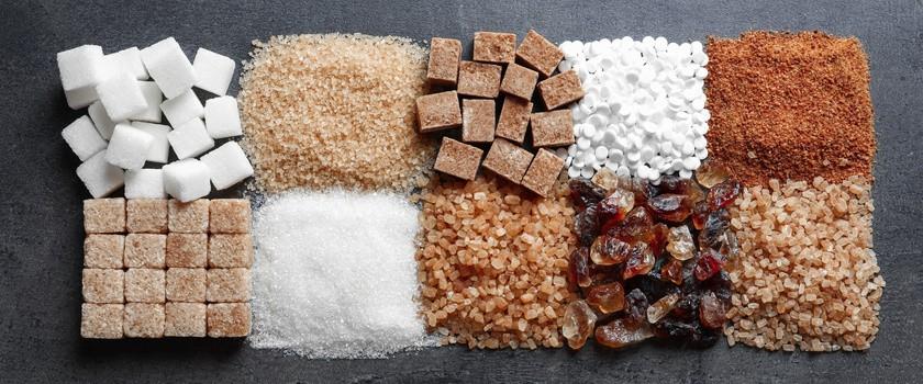 Słodziki – dlaczego są słodkie i jak wpływają na nasz organizm?