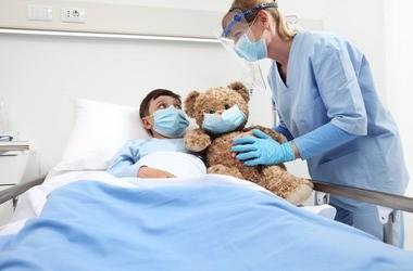 Koronawirus u dzieci – jak rozpoznać? Kiedy zgłosić się do lekarza?