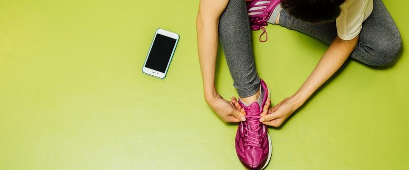 Jak zacząć ćwiczyć, by wyszło nam to na zdrowie?