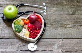 Przez żołądek dla serca  - dieta wspomagająca pracę układu krążenia