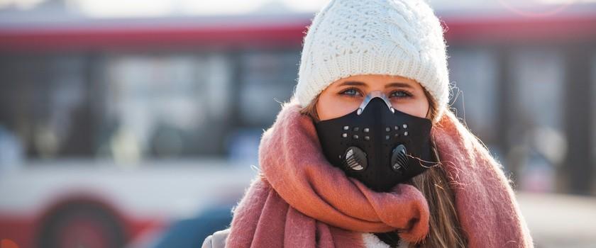 Jak chronić się przed smogiem?