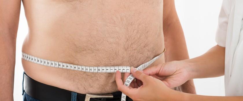 Rozrasta się epidemia otyłości