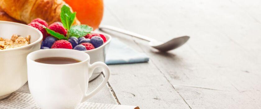 Czy jedzenie śniadań ma wpływ na nasze zdrowie i sylwetkę?