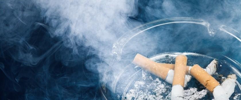 """Palenie """"z trzeciej ręki"""" zagraża zdrowiu ludzkich komórek"""
